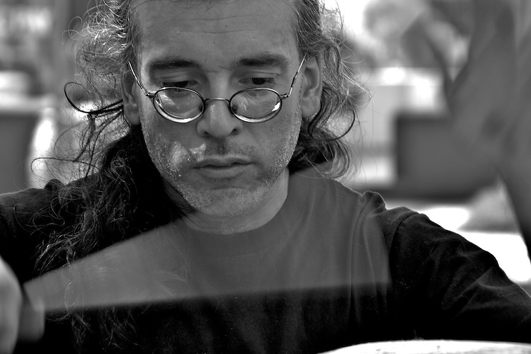 Drummer, La Gozadera, Uruguay.
