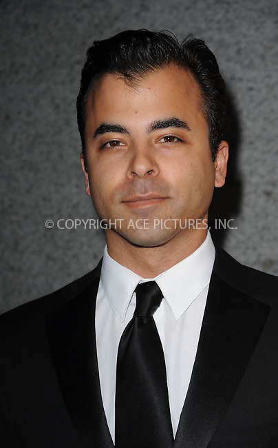 WWW.ACEPIXS.COM . . . . . ....May 6 2010, New York City....Musician Ben Gershman arriving at the Operation Smile Annual Gala at Cipriani Wall Street on May 6, 2010 in New York City.....Please byline: KRISTIN CALLAHAN - ACEPIXS.COM.. . . . . . ..Ace Pictures, Inc:  ..tel: (212) 243 8787 or (646) 769 0430..e-mail: info@acepixs.com..web: http://www.acepixs.com