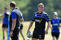 Jack Walker of Bath Rugby. Bath Rugby pre-season training on July 2, 2018 at Farleigh House in Bath, England. Photo by: Patrick Khachfe / Onside Images
