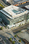 Aerial Photos-Allen Institute, South Lake Union, Seattle