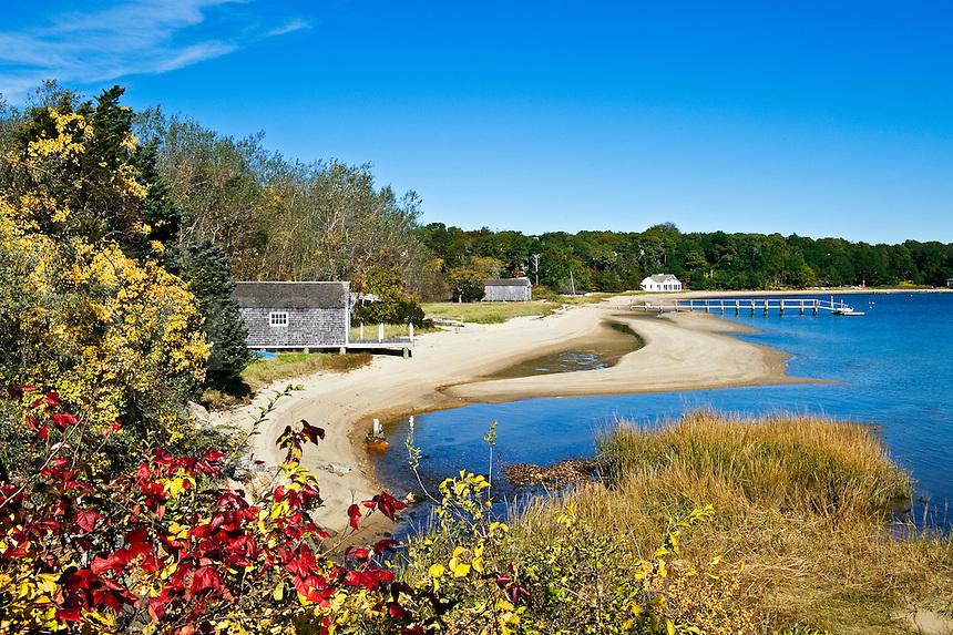 Pleasent Bay, Chatham, Cape Cod, MA, Massachusetts, USA