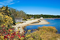 Pleasent Bay, Chatham, Cape Cod, MA, Massachusetts, USA