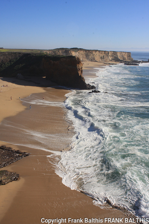 Panther Beach near Davenport