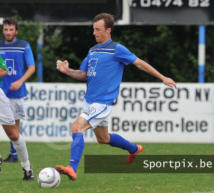 KSV De Ruiter : Jan Verhelst.foto VDB / DAVID CATRY