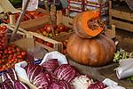 Market, Palerma, Sicily