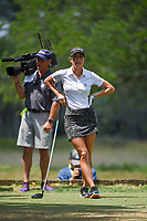 Jaye Marie Green (USA) looks over her tee shot on 5 during round 3 of the 2019 US Women's Open, Charleston Country Club, Charleston, South Carolina,  USA. 6/1/2019.<br /> Picture: Golffile | Ken Murray<br /> <br /> All photo usage must carry mandatory copyright credit (© Golffile | Ken Murray)