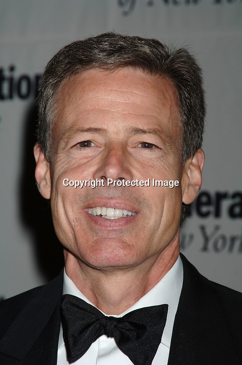 Jeff Bewkes ..at The UJA-Federation of New York dinner Honoring ..Richard Parsons, Chariman and CEO of Time Warner Inc..at The 10th Annual Steven J Ross Humanitarian Award..on May 11, 2006 at The Waldorf Astoria Hotel...Robin Platzer, Twin Images