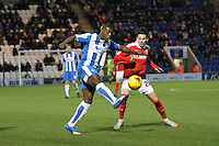 Colchester United vs Barnsley 12-12-15