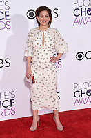 Candace Cameron Bure @ the 2017 People's Choice awards held @ the Microsoft theatre.<br /> January 18, 2017, Los Angeles, USA. # PEOPLE'S CHOICE AWARDS 2017
