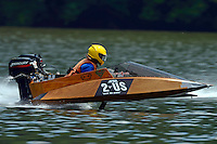 2-US  (Outboard Runabout)