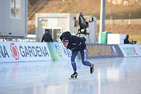 SPEED SKATING: COLLALBO: Arena Ritten, 10-01-2019, ISU European Speed Skating Championships, Ireen Wüst (NED), ©photo Martin de Jong