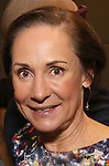 Laurie Metcalf attends the 63rd Annual Drama Desk Awards Nominees Reception on May 9, 2018 at Friedmans in the Edison Hotel in New York City.