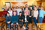 Mary Lucey was given a farewell party at Stokers Lodge on Friday by colleagues of the IT Tralee after 20 year service to take up the position of Principal of the Kerry College of Further Education