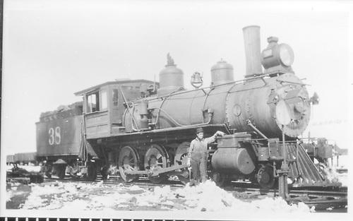 CM #38.<br /> Colorado Midland
