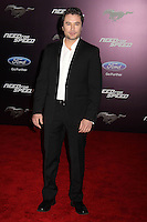 """Kevin Ryan<br /> at the """"Need For Speed"""" Los Angeles Premiere, El Capitan, Hollywood, CA 03-06-14<br /> David Edwards/Dailyceleb.com 818-249-4998"""