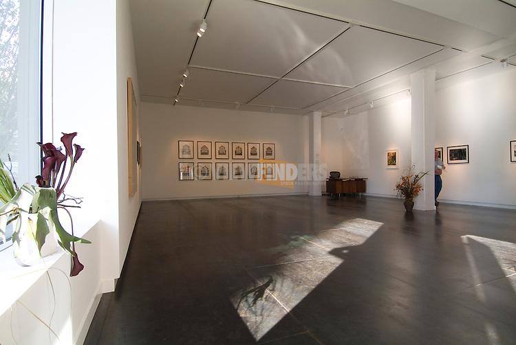 Pulliam Gallery in Portland, Oregon.