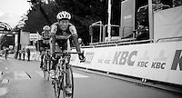 Brabantse Pijl 2012.Leuven-Overijse: 195,7km..Oscar Freire 2nd