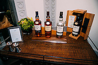 The Glenlivet and Rob Weiss Dinner