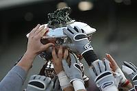 U of Penn Football vs Cornell, Ivy League Title
