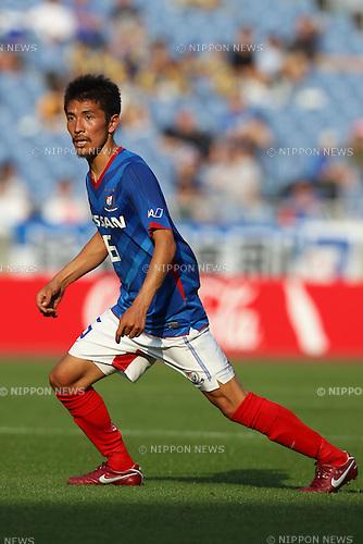 Shohei Ogura (F.Marinos), MAY 21st, 2011 - Football : 2011 J.LEAGUE Division 1 between Yokohama F.Marinos 4-0 Ventforet Kofu at Nissan Stadium, Kanagawa, Japan. (Photo by YUTAKA/AFLO SPORT) [1040].