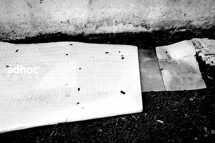 DE LA SERIE D. Trayecto: Parque Rodo, Montevideo, 12/07/2013.<br /> Foto: Ricardo Antunez<br /> URUGUAY<br /> 2013