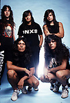 Testament; 1988<br /> Photo Credit: Eddie Malluk
