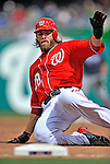 2011-04-02 MLB: Braves at Nationals