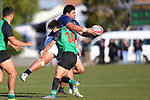 NELSON, NEW ZEALAND - JUNE 29 Div 1 Rugby Nelson v Marist on June 29 at Trafalgar Park 2019 in Nelson, New Zealand. (Photo by: Evan Barnes Shuttersport Limited)