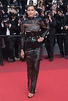 Irina Shayk at the premiere for &quot;The Beguiled&quot; at the 70th Festival de Cannes, Cannes, France. 24 May 2017<br /> Picture: Paul Smith/Featureflash/SilverHub 0208 004 5359 sales@silverhubmedia.com