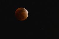 Eclipse Lunar, Tétrada / Lunar Eclipse, Tetrad, 27-07-2015