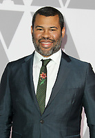 05 February 2018 - Los Angeles, California - Jordan Peele. 90th Annual Oscars Nominees Luncheon held at the Beverly Hilton Hotel in Beverly Hills. <br /> CAP/ADM<br /> &copy;ADM/Capital Pictures