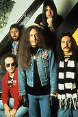1977: URIAH HEEP - Photosession