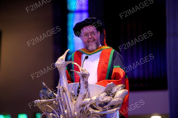15.7.10 Liverpool Hope University Graduation..Photos by Alan Edwards