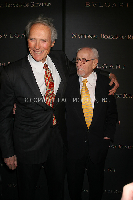 9 January  2006 - New York, NY -     National Board of Reveiw at Ciprianis