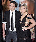 Brooklyn Beckham and Chloë Grace Moretz  attends The Universal Pictures Neighbors 2 : Sorority Rising American Premiere held at The Regency Village Theatre  in Westwood, California on May 16,2016                                                                               © 2016 Hollywood Press Agency