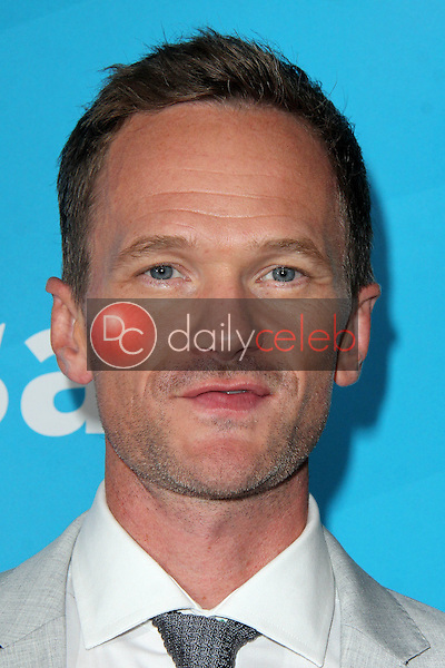 Neil Patrick Harris<br /> at the NBCUniversal Press Tour Day 2, Beverly Hilton, Beverly Hills, CA 08-13-15<br /> David Edwards/DailyCeleb.com 818-249-4998