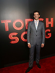 """Michael Urie  attends the Broadway Opening Night After Party for """"Torch Song"""" at Sony Hall on November 1, 2018 in New York City."""