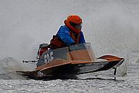52-E                (Outboard Hydroplanes)