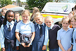 Coastguard visited Marymount NS to give a talk about Water Safety...Photo NEWSFILE/Jenny Matthews.(Photo credit should read Jenny Matthews/NEWSFILE)....This Picture has been sent you under the condtions enclosed by:.Newsfile Ltd..The Studio,.Millmount Abbey,.Drogheda,.Co Meath..Ireland..Tel: +353(0)41-9871240.Fax: +353(0)41-9871260.GSM: +353(0)86-2500958.email: pictures@newsfile.ie.www.newsfile.ie.FTP: 193.120.102.198.