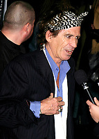 New York City<br /> CelebrityArchaeology.com<br /> 2003 FILE PHOTO<br /> Keith Richards<br /> Photo by John Barrett-PHOTOlink.net<br /> -----<br /> CelebrityArchaeology.com, a division of PHOTOlink,<br /> preserving the art and cultural heritage of celebrity <br /> photography from decades past for the historical<br /> benefit of future generations.<br /> ——<br /> Follow us:<br /> www.linkedin.com/in/adamscull<br /> Instagram: CelebrityArchaeology<br /> Twitter: celebarcheology