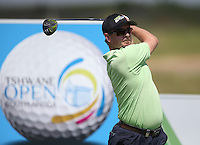 A string of birdies on the back nine (68, -6) during Round Two will see Mikko Kornhonen (FIN) through to the weekend of The Tshwane Open 2014 at the Els (Copperleaf) Golf Club, City of Tshwane, Pretoria, South Africa. Picture:  David Lloyd / www.golffile.ie