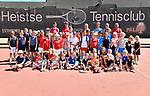 2018-08-05 / Voetbal / Seizoen 2018 / Tennis / Heistse TC<br /> <br /> ,Foto: Mpics