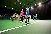 14-02-13, Tennis, Rotterdam, ABNAMROWTT
