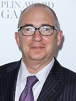 NEW YORK CITY, NY, USA - APRIL 28: Barry Sonnenfeld at the 41st Annual Chaplin Award Gala held at Avery Fisher Hall at Lincoln Center for the Performing Arts on April 28, 2014 in New York City, New York, United States. (Photo by Jeffery Duran/Celebrity Monitor)