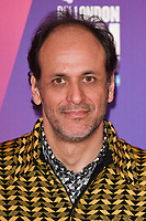 director, Luca Guadagnino<br /> at the London Film Festival 2017 photocall for the film &quot;Call Me by Your Name&quot; at the Mayfair Hotel, London<br /> <br /> <br /> &copy;Ash Knotek  D3326  09/10/2017