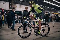 74th Omloop Het Nieuwsblad 2019 <br /> Gent to Ninove (BEL): 200km<br /> <br /> ©kramon