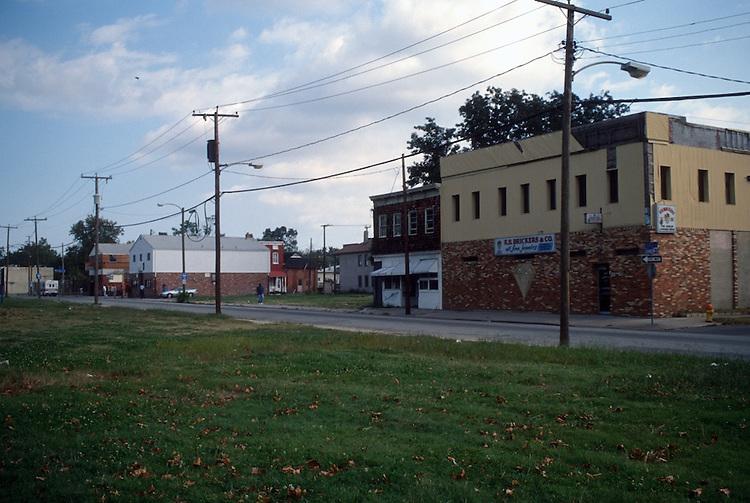 1996 September 26..Redevelopment.Church Street..CAPTION...NEG#.NRHA#..