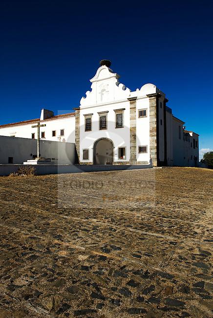 Convento da Orada, Alentejo