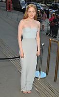 Ellie Bamber at the Victoria and Albert Museum (V&amp;A) Summer Party, Victoria and Albert Museum, Cromwell Road, London, England, UK, on Wednesday June 21, 2017.<br /> CAP/CAN<br /> &copy;CAN/Capital Pictures /MediaPunch ***NORTH AND SOUTH AMERICAS ONLY***