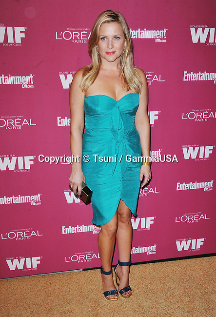 Jessica Capshaw _160 at the Bully Premiere at The Chinese Theatre 6 in Los Angeles.